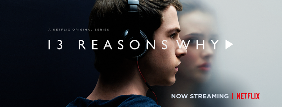 13 Reasons Why Netflix Canada