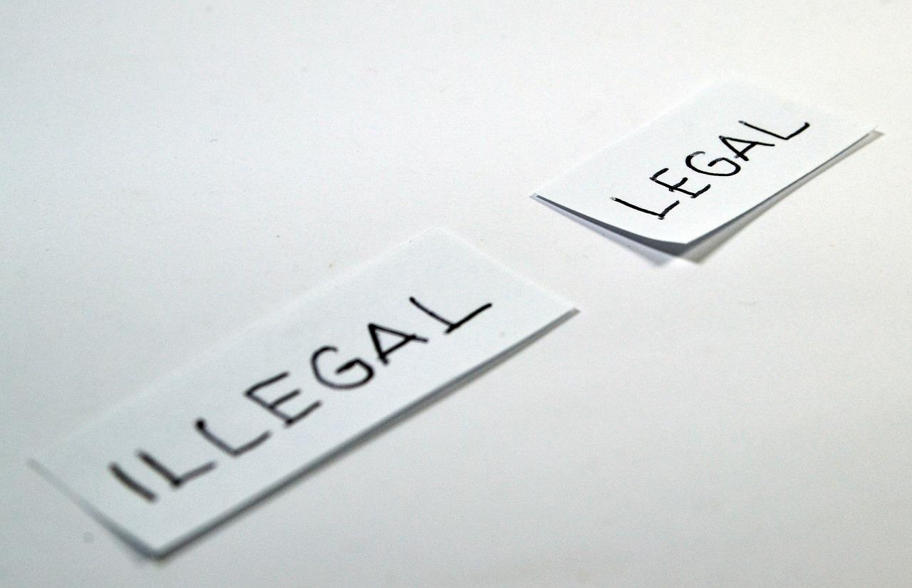 legal canada vpn